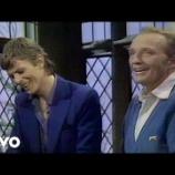 『Bing Crosby, David Bowie - The Little Drummer Boy / Peace On Earth』の画像
