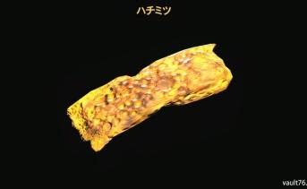 ハチミツ(Honey)
