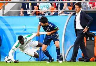 【サッカー】オシム氏が日本代表を絶賛。「日本の強さはポーランドより上」「ポーランドのディフェンスは、動きが緩慢。そこが突破口」