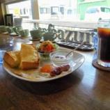 『Azureな色味の看板が目印!磐田駅のそこそこ近いcafe azureでモーニング食べてきた! - 磐田市二ノ宮』の画像