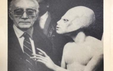 『6月25日放送「6月はUFO月間、並木伸一郎氏、日本のUFO研究会当時を語る」』の画像