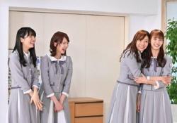 【朗報】早川聖来、先輩メンバーにぐいぐいいくwwwww