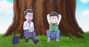 【おそ松さん】第23話 感想 高校時代の思い出【3期】