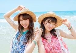 夢アドの志田友美ちゃんと女子流の新井ひとみが美少女ユニットを結成!可愛すぎると話題!