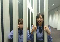 【レポ】現在は伊藤理々杏&梅澤美波本人が出演中!!!@ザンビ THE ROOM 最後の選択