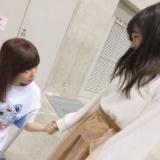 指原莉乃卒業公演の後にHKT48メンバーが指原莉乃と2ショット