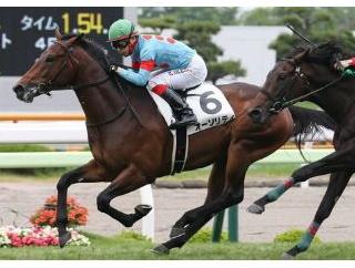 【競馬】芙蓉Sに出るオーソリティって馬がやばいらしい
