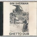 『Bim Sherman「Ghetto Dub」』の画像