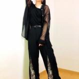 『【乃木坂46】えっっ!!??これ久保ちゃんの私服なの!!??イメージと違うな・・・』の画像