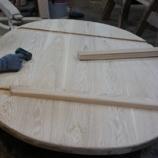 『テーブル作り・7』の画像