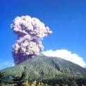 桜島 爆発的噴火100回目の最速記録は次なる大地震の警鐘