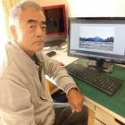 『12月3日放送『ツタンカーメン王墓に隠し部屋は実在するのか!?』調査を行った技師に調査の様子を伺いました。』の画像