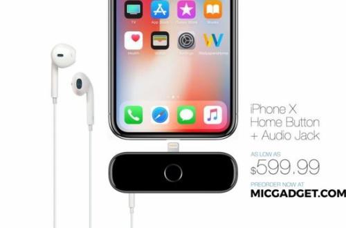 【朗報】iPhoneXの弱点、もはや一つもないンゴwwwwwwwwwwのサムネイル画像