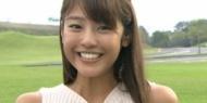 岡副麻希、競泳・中村克と交際報道 事務所否定せず「プライベートは本人に任せております」