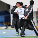 『湘南ベルマーレ 10代3選手が先発に大抜擢!!東京V下し2位に浮上 曹監督「10代の選手を3人もピッチに立たしたのは、初めて」』の画像