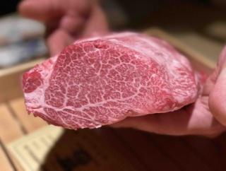 【名古屋・栄】名古屋人ずるい!パート2 絶品お肉のお店がまた名古屋に!!~雪月花 たなかさとる