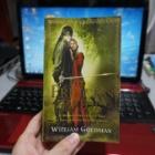 『アメリカでは知らない人がいないほどの有名作品【The Princess Bride】William Goldman著を読みました』の画像