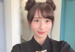 【衝撃】掛橋沙耶香の顔芸、斎藤ちはるとの共通点が・・・??!!!