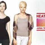 『ユニクロのヒートテック肌着より薄手のセーターの方が暖かい』の画像