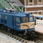 『KATO EF58 郵便・荷物列車 vol.1』の画像