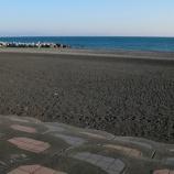 『静岡>海』の画像