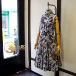 『店頭フレアースカート&ノースリーブトップが完成しました。』の画像