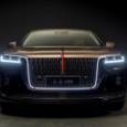 【画像】中国の高級車『紅旗』新型車を発表!デザイナーは元ロールスロイス 。これはカッコいい