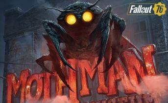 『Fallout 76』とコラボレーションした「モスマンフェスティバル2018」