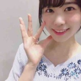 『今日から8thシングルの個別握手会受付開始!』の画像