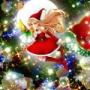【☆食☆】クリスマスはサラダを作りました☆