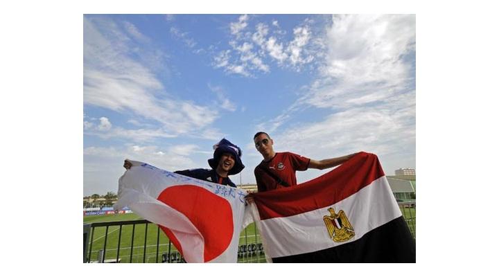 日本vsエジプト徹底予想 【2chの反応】