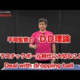 『【DD理論】平岡教授が太っ腹にやってくれました!!!!』の画像