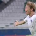 ◆ACL◆F組4節 上海申花×FC東京 FC東京安部のゴールで2点目!