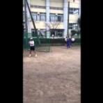 中学軟式野球研究ノート