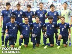 アジアカップで日本代表がチャンスすら作れない理由って何?