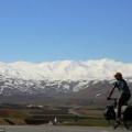 中古の自転車で世界中を旅した男性 4年にわたる冒険を終える 走行距離6万9202キロ