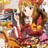 【ミリマス】宮尾美也「お料理で紬さんに勝ちますよ〜」