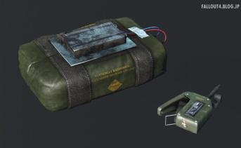 C4爆弾と遠隔起爆装置MOD v2.0