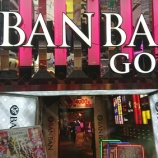 『10/1 BANBAN+1GOLD 特日』の画像