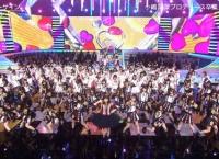 【Mステ】AKB48が「スカート、ひらり」「ハート型ウイルス」「シュートサイン」を披露!メンバー多すぎwww