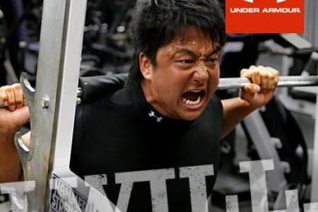【巨人】来季からユニホームがアンダーアーマー alt=