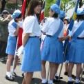 2003年 横浜開港記念みなと祭 国際仮装行列 第51回 ザ よこはまパレード その1(孝道山編)