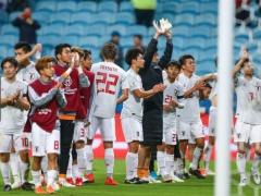 サッカー日本代表はまたまた世界を驚愕させた模様!「コパアメリカ最高の試合!」