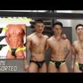 【動画】【6/11(金)昼12時スタート】GX3 DRY NEON ビキニアソートセット
