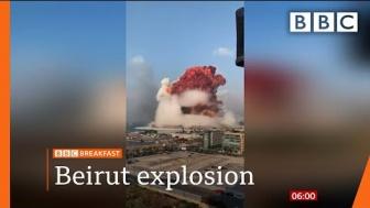 都市の半分が破壊されレバノン人30万人が家を失う…ゴーンさん