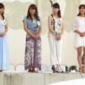 2013年湘南江の島 海の女王&海の王子コンテスト その27(海の女王候補エントリー№15~18)