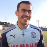 『【ジュビロ磐田】ウズベキスタン代表MFムサエフの負傷を発表 トレーニング中に受傷 全治約3週間程度』の画像