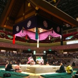 『大相撲もイベントもコンサートも両国国技館のアルバイトはケーズ・クルーです。』の画像