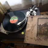 『Led Zeppelin IV US盤』の画像