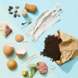 『自宅で 簡単にたい肥を作る方法』の画像